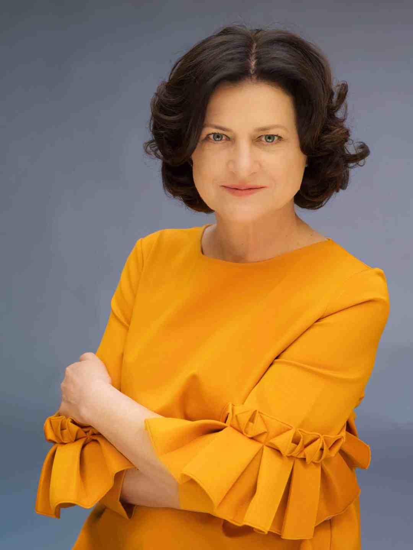 Diana Stomiene, photo by Audra Vau