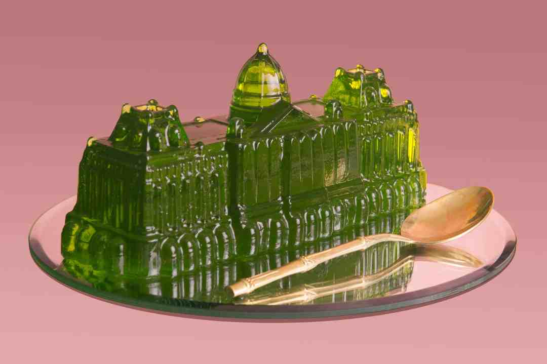 Harrods Jelly (photocredit: Nathan Ceddia)
