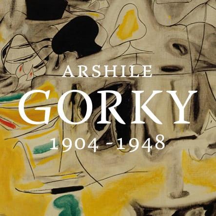 Arshile Gorky