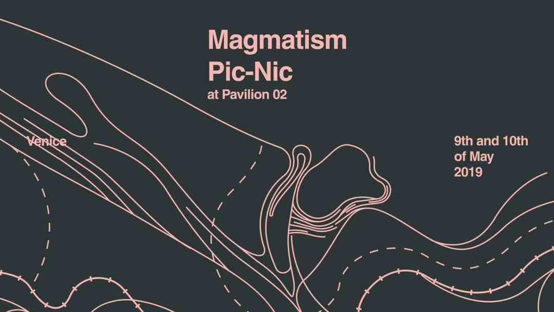 Magmatism venice biennale
