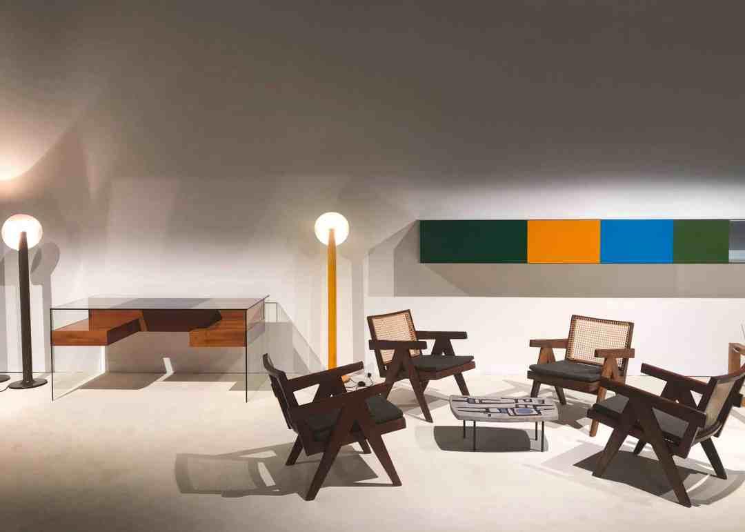 Jousse Entreprise, Design Miami 2019