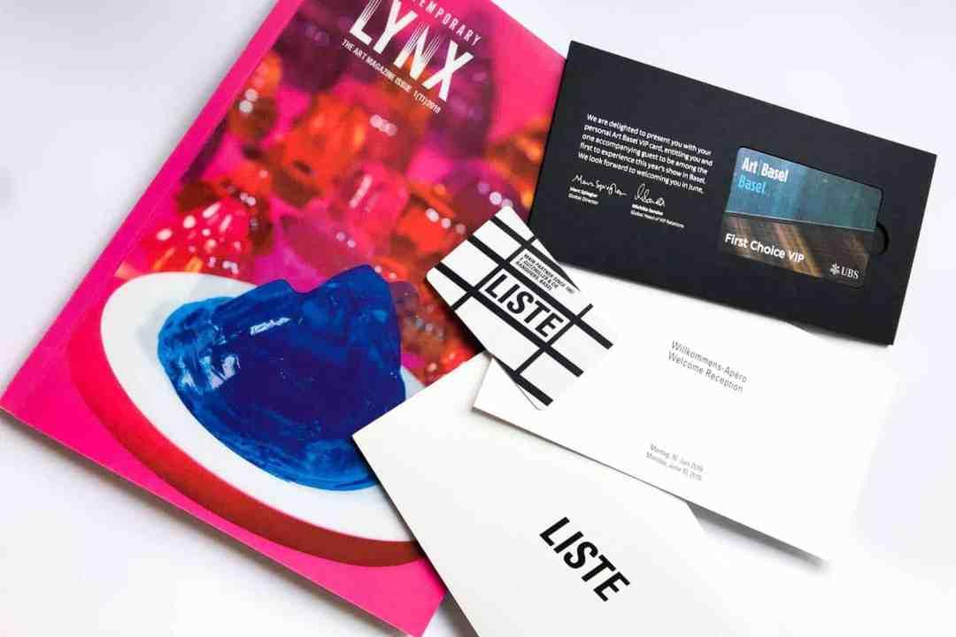 contemporary lynx art fair