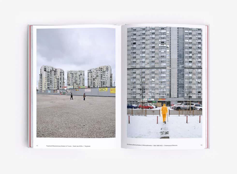 Eastern Blocks book, Zupagrafika