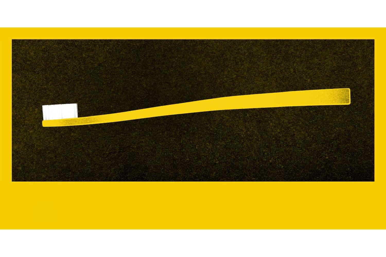 Illustration for the 12 th Kaunas Biennial by Karolis Strautniekas.