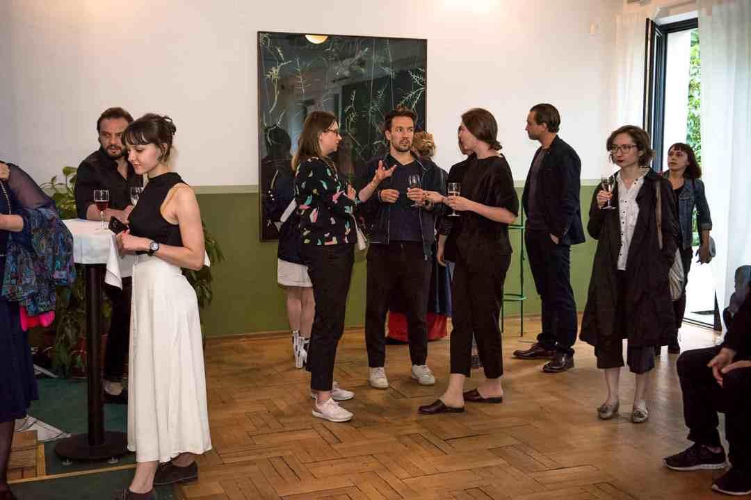 carte blanche prize Warszawa Michalina Bigaj