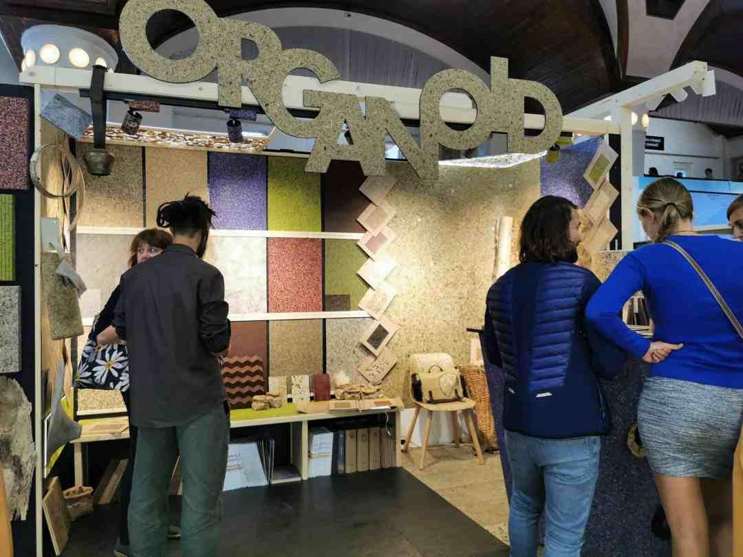 Designblok 2019 organoid