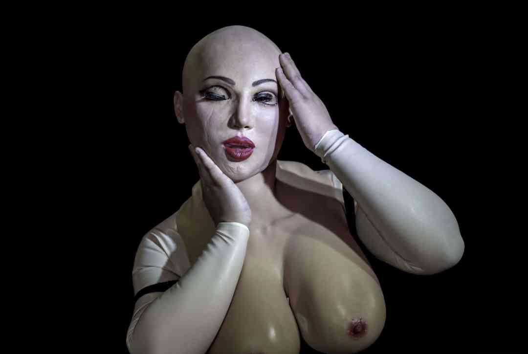 Fetish of the Image, Agata Wieczorek, 2018-2019