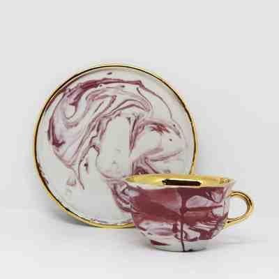 The Graphic Set | Mosko Ceramics