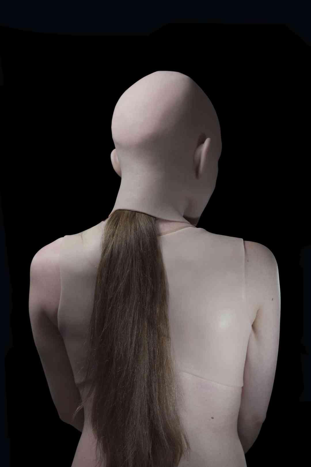 Second Skin Agata Wieczorek, 2019