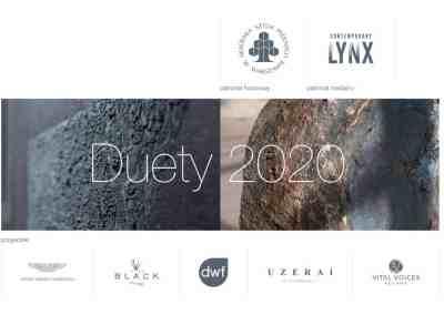 DUETY 2020 – Inauguracja