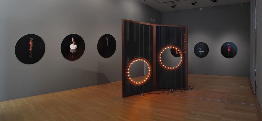 cJasmina Cibic - 20th Century, Museum of Modern Art, Ljubljana, 2010