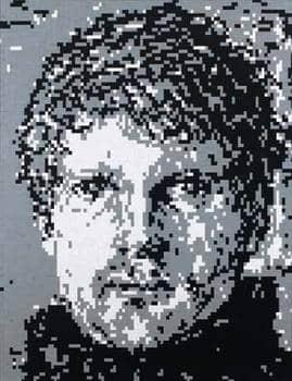Miha Strukelj - LEGO_ME, 2007