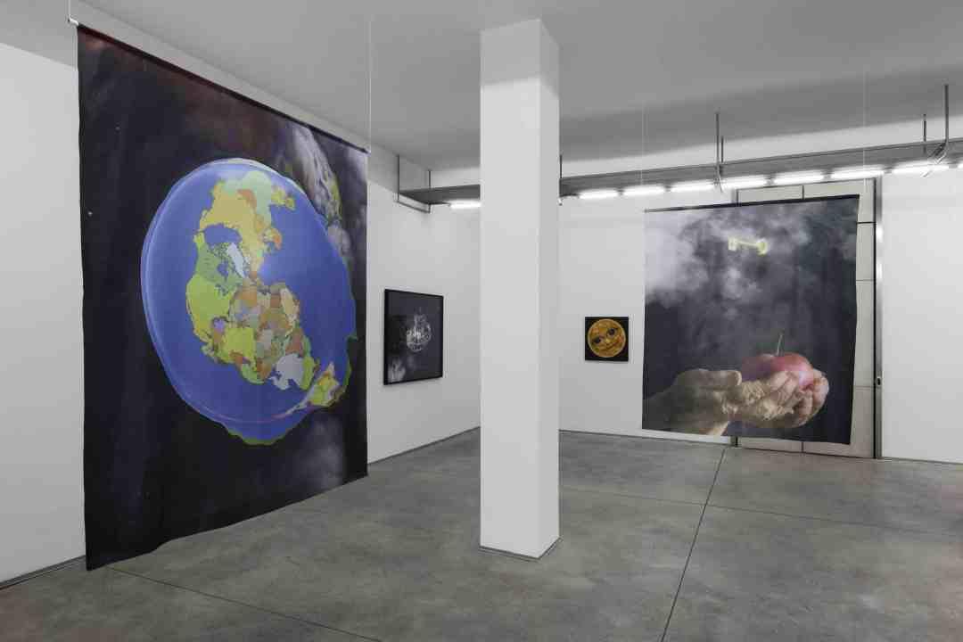 I Call Your Name, exhibition, Associazione Barriera, Photo Cristina Leoncini