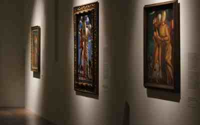 DE CHIRICO: METAPHYSICAL PAINTING, INFLUENCING SURREALISTS, AND ADMIRATION FOR CLASSICISM