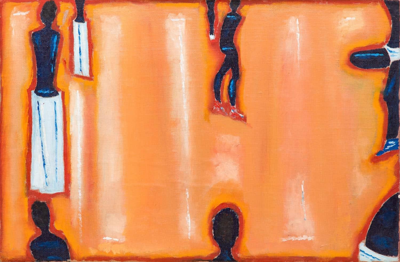 Jerzy Nowosielski auction