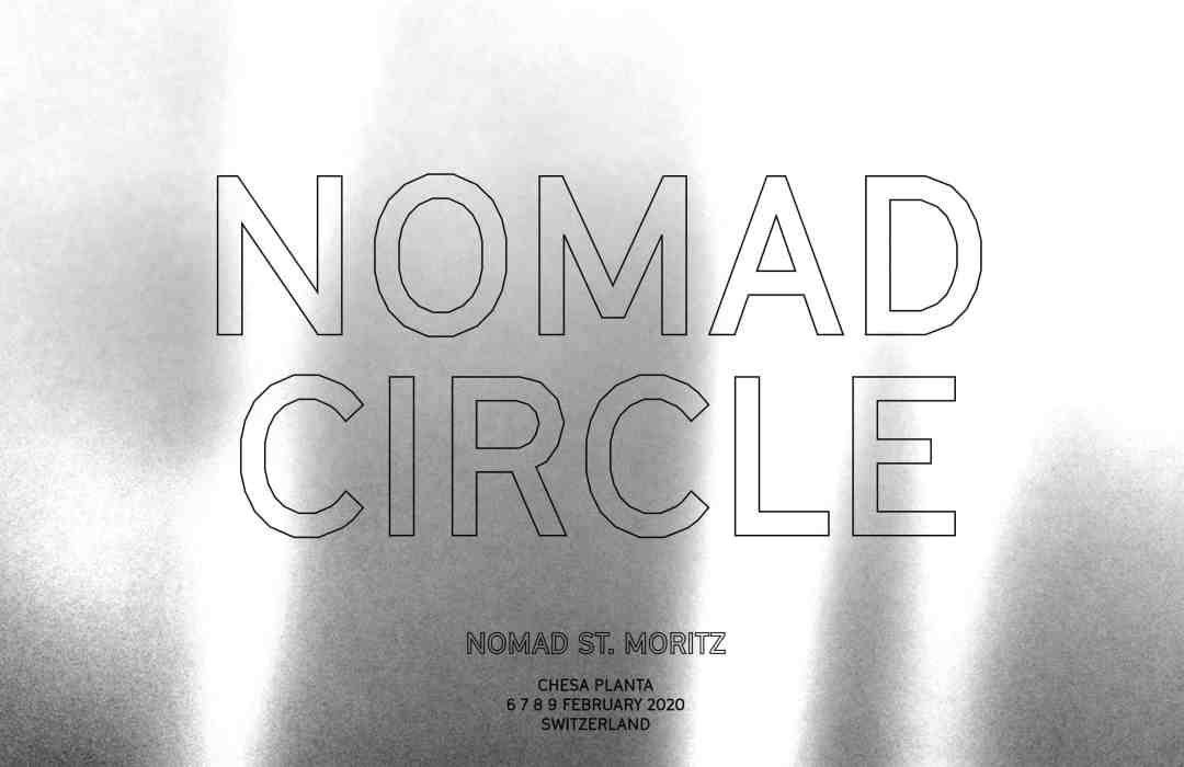nomad circle art fair