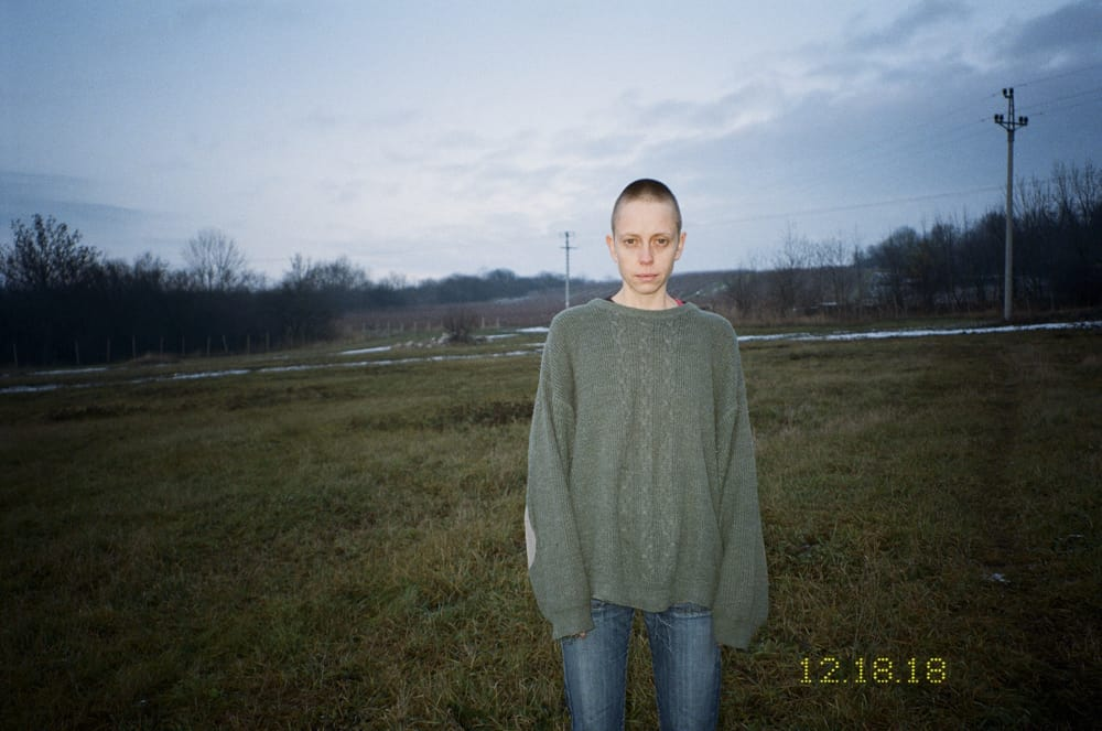 Marie Tomanova photo