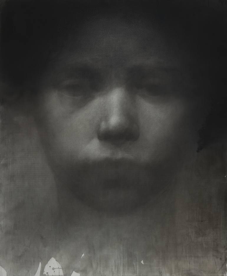 Levan Songulashvili -STYX (child), 2019