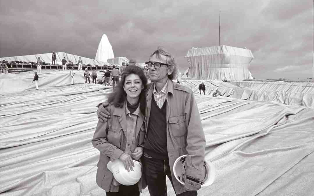THE (UN)FULFILLED DREAMS OF CHRISTO AND JEANNE-CLAUDE