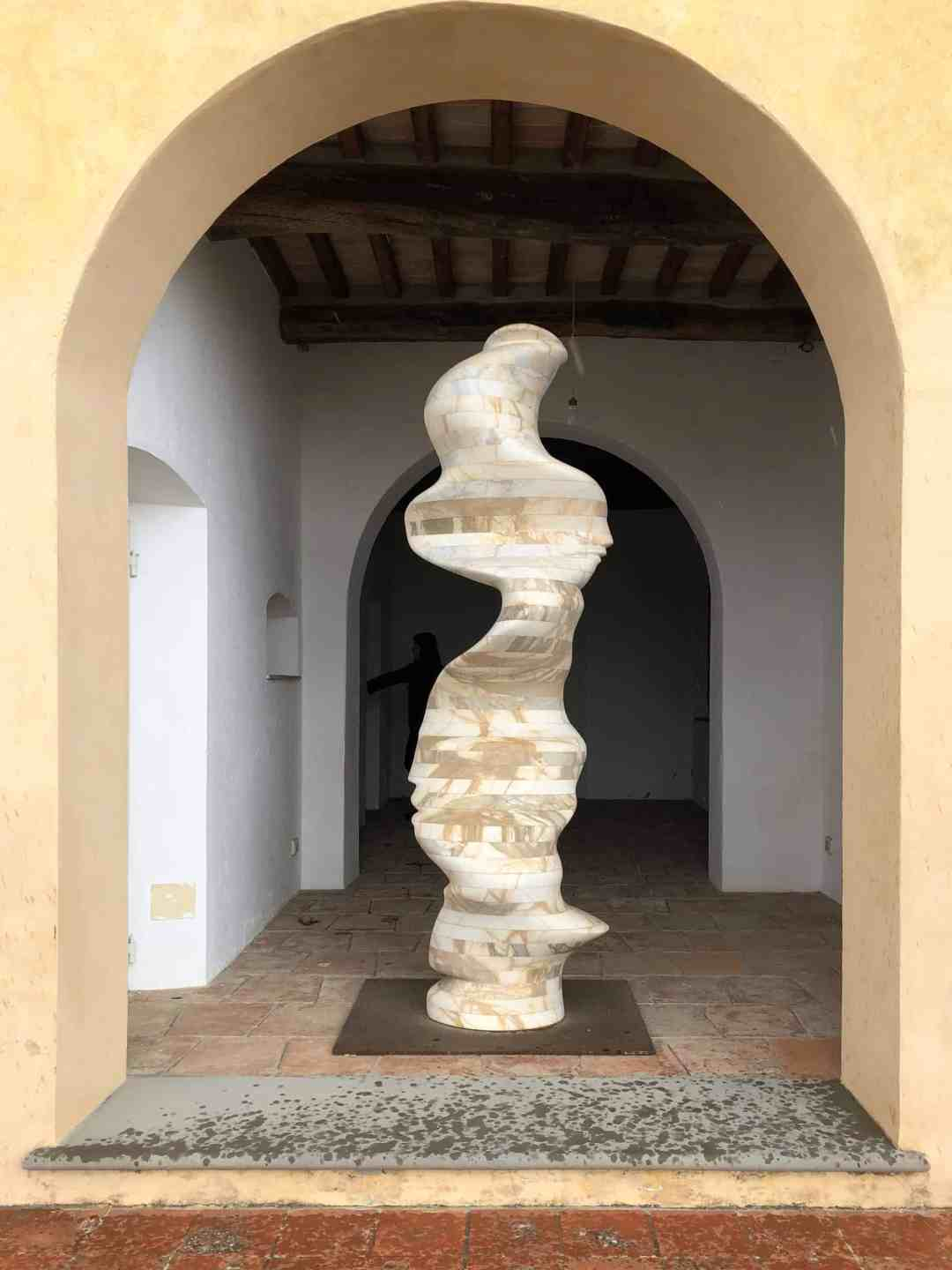 Tony Cragg, The Gori Collection, photo: Contemporary Lynx
