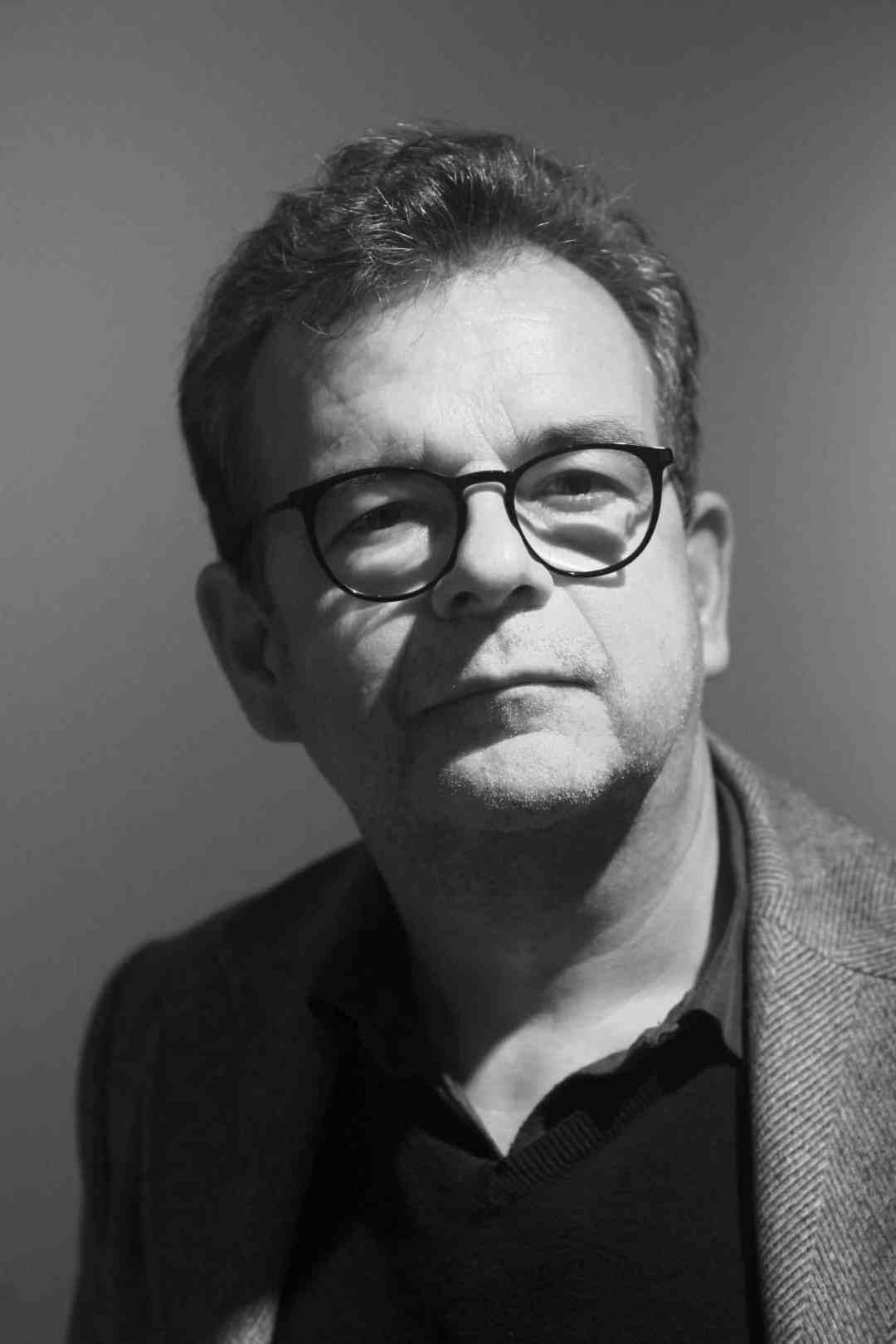Werner Jerke, photo Andrzej Świetlik