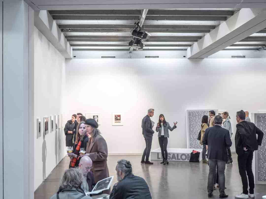 the Brussels Gallery Weekend, 2019, Credit: @StokkStudio (@AndriSoren)