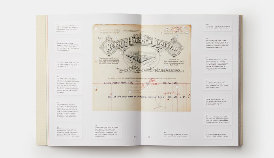 Fake Love Letters, Forged Telegrams, and Prison Escape Maps by Annie Atkins