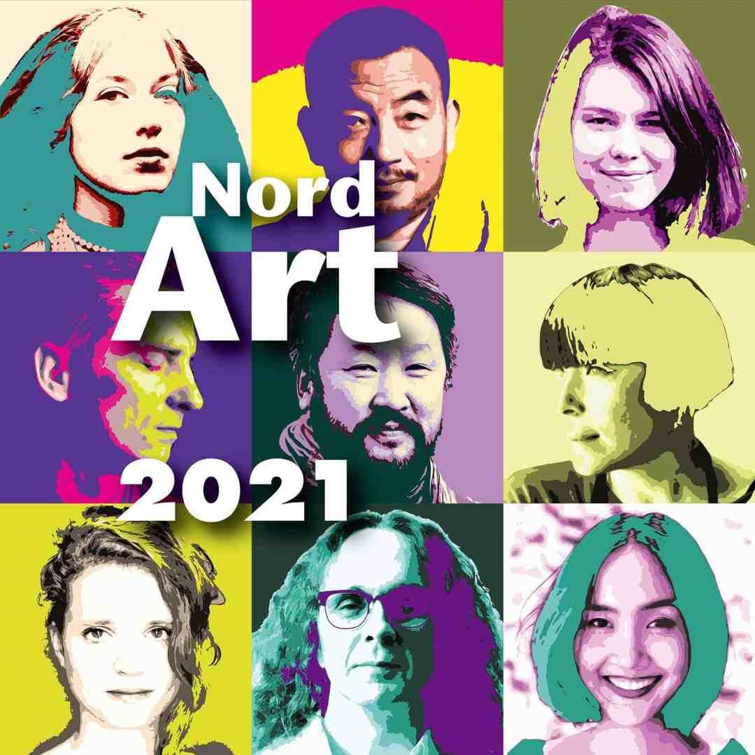 nord art 2021