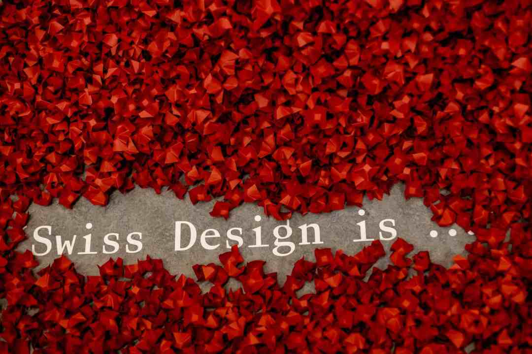 AusstellungsGastland Schweiz - Ausstellungsansicht Pro Helvetiaansicht (Copyright VIENNA DESIGN WEEK - Stefanie Freynschlag - Kollektiv Fischka, Vienna Design Week)