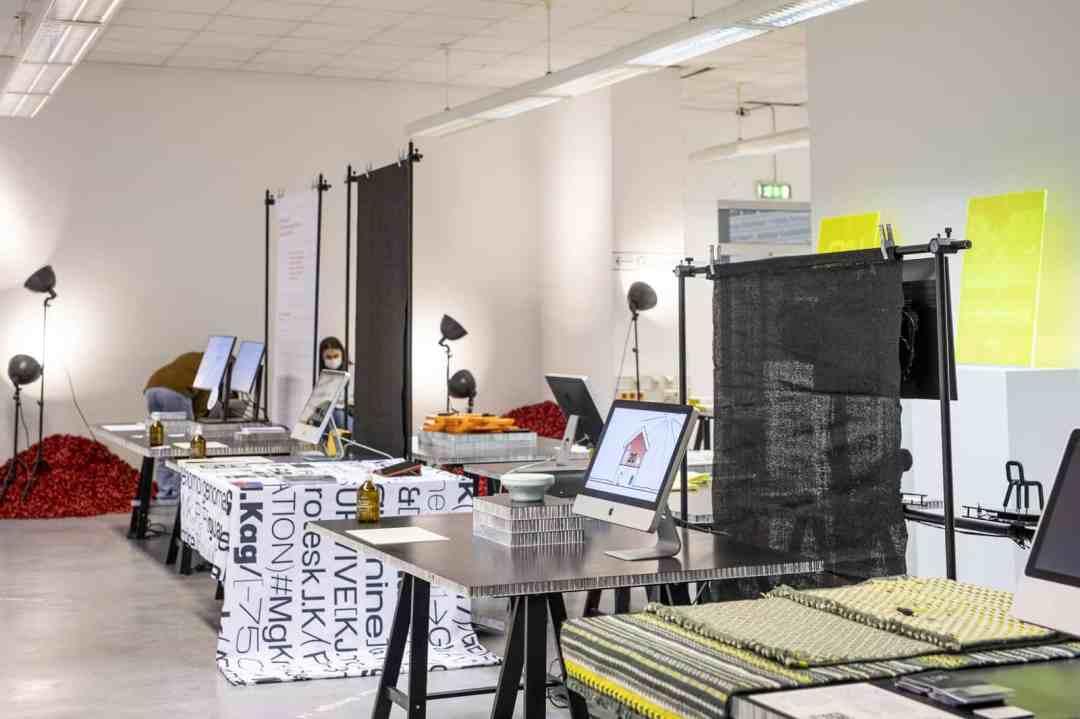 Gastland Schweiz - Ausstellungsansicht Pro Helvetia (Copyright VIENNA DESIGN WEEK - Maria Noisternig - Kollektiv Fischka, Vienna Design Week)