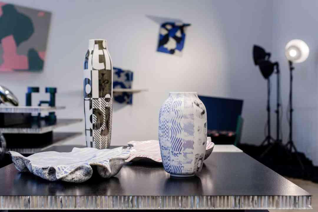 NOV Gallery - OKRO - SWISS CRAFTLAB (Copyright VIENNA DESIGN WEEK - Kramar - Kollektiv Fischka, Vienna Design Week)
