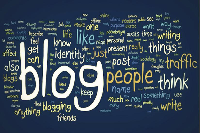 blogging services in nigeria