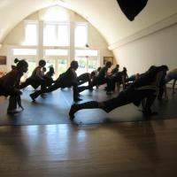 Opportunities: The Orchard Project Residency (New York State)