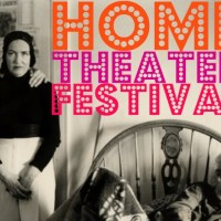Opportunities: Open Call for The (International) Home Theater Festival