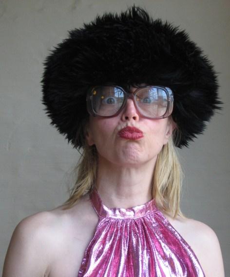 Liisa Pentti, Photo by MiaKivinen