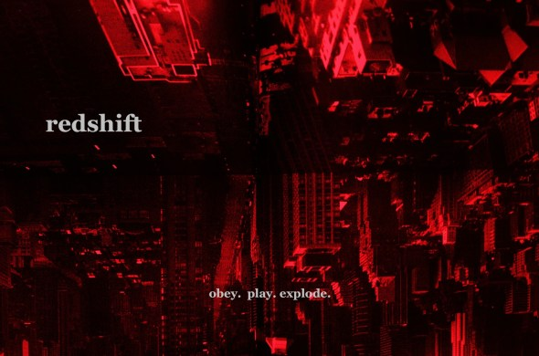 redshiftFLYER
