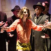 In Performance: Breaking the Waves (Prototype Festival)