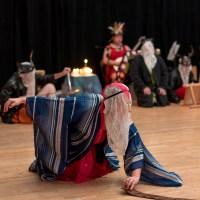 Opportunities: Share Work at Shabbat Art-In (Hayward, CA, USA) Deadline – 04/14/2018