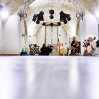 Opportunities: Live Performances Residency Program In Italy (Domicella, Naples) Deadline – 05/30/2018
