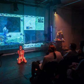 Open Call - Dirty Debut - Call For Young Performance Artists (Berlin, Germany)