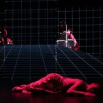 In Performance: Moved by the Motion (Wu Tsang & boychild), Sudden Rise (The Present is Not Enough)
