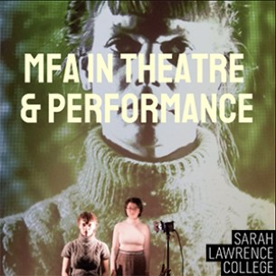 SLC Theatre MFA