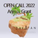 Opportunities: OPEN CALL 2022 | Annual Grant Residency Program ZARATAN AIR (Lisboa) Deadline – 10/11/2021
