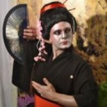 Profile picture of Antonio M. Leto (Totobutoh)