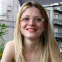 Profile picture of Sandra Bozic