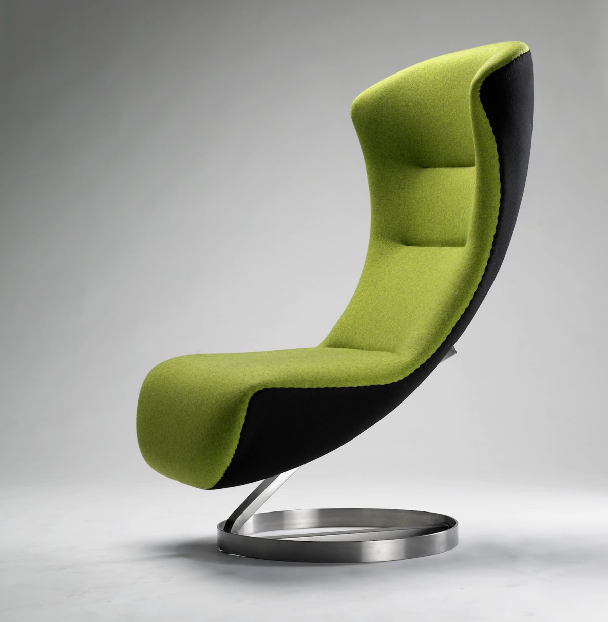 Cool Lounge Chairs Lounge Chair By Nico Kläber Cool Living Pinterest