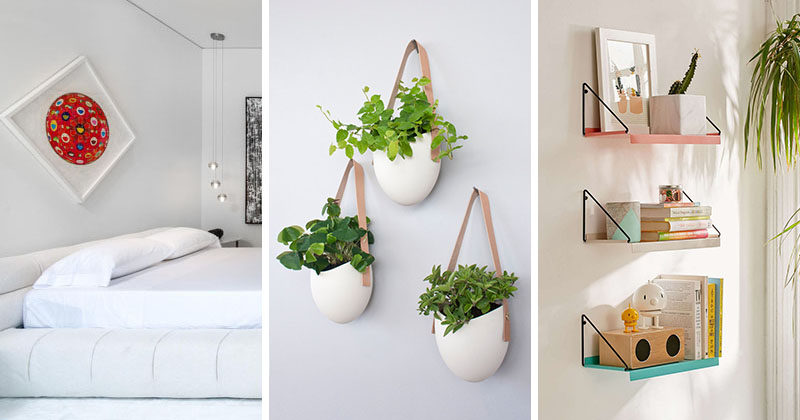 8 Bedroom Wall Decor Ideas To Liven Up Your Boring Walls