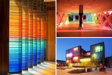 Glass Modern Architecture