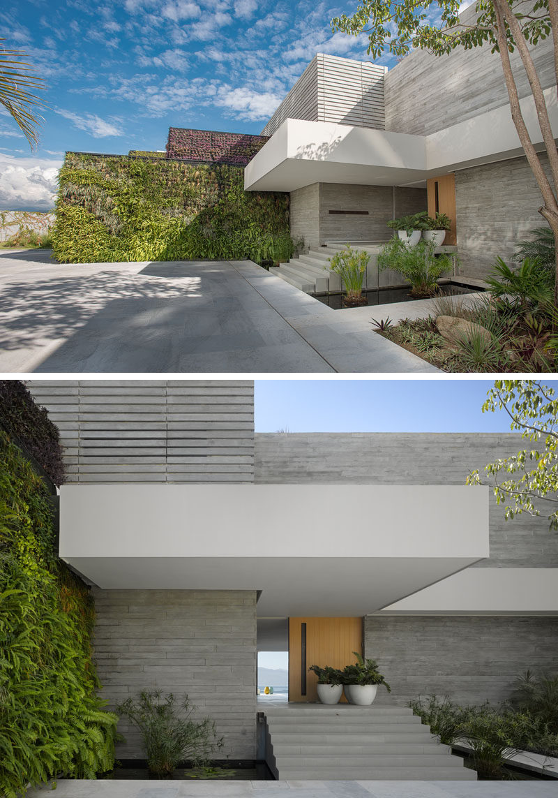Mexican Houses: Residences in Mexico - e-architect