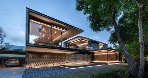 modern lighting architecture v60 lush lines studio important feature contemporist key constructs maze courtyards clean highlight features interiors